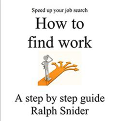 E-BOOK: How to Find Work